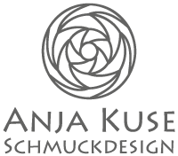 Anja Kuse Schmuckdesign Logo